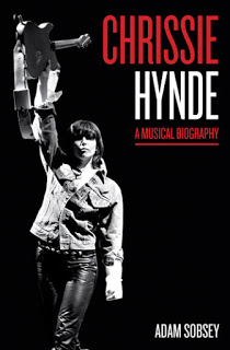 Hynde Book Cover